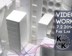 KinocirKus – Recycled Videomapping